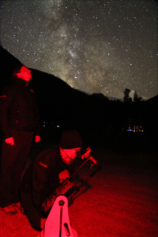 waterton_lakes_dark_sky_preserve_cranford_campground_stargazing